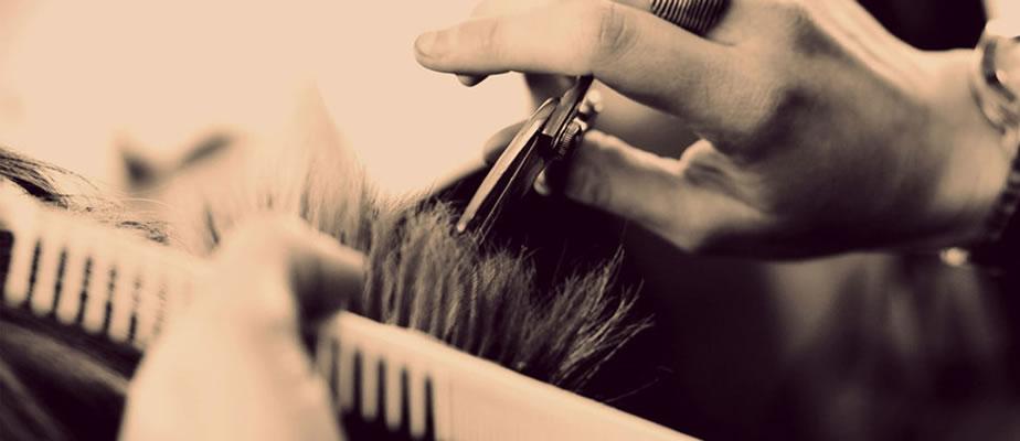 قیچی کوتاهی مو