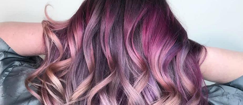 رنگساژ مو چیست