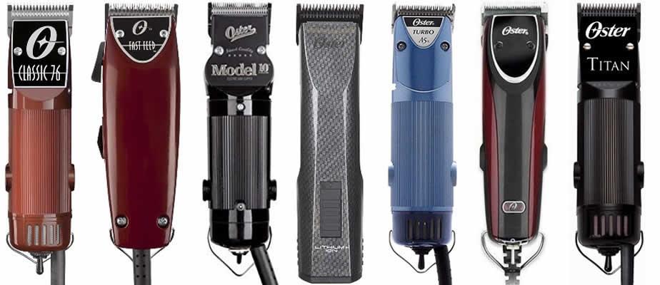 انواع تیغ آرایشگری