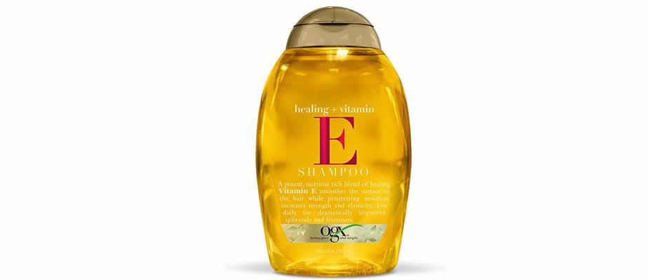 شامپو او جی ایکس مدل Vitamin E
