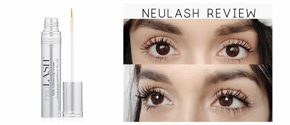 سرم مژه neuLash