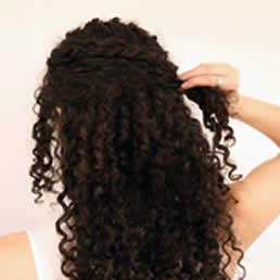 نکات مهم برای نگهداری از موهای فر