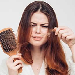 برای جلوگیری از ریزش مو چه بخوریم؟